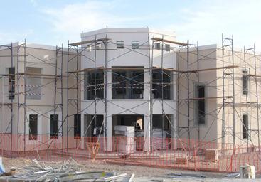 promotion hôteliére structure métallique modulaire